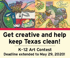 Art contest deadline: May 29, 2020