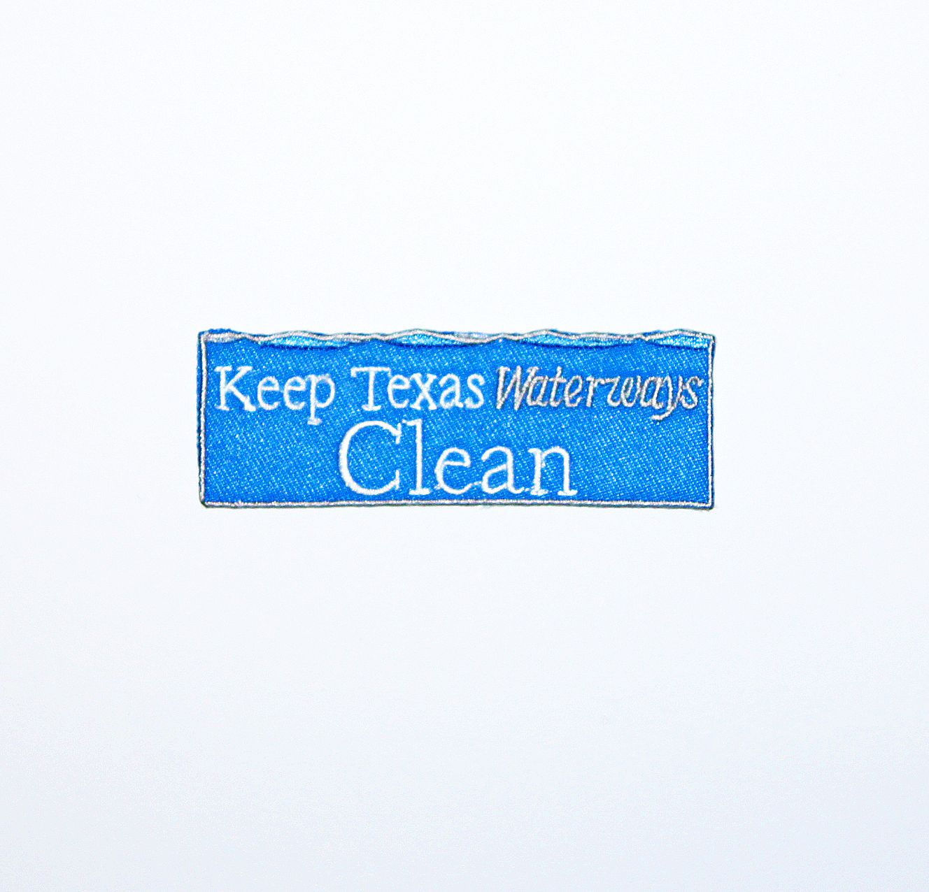 Keep Texas Waterways Clean