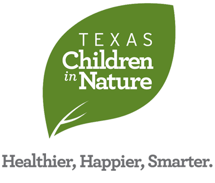 TX Children in Nature