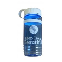 keep_texas_beautiful_water_bottle