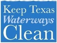 Keep Texas Waterways Clean logo