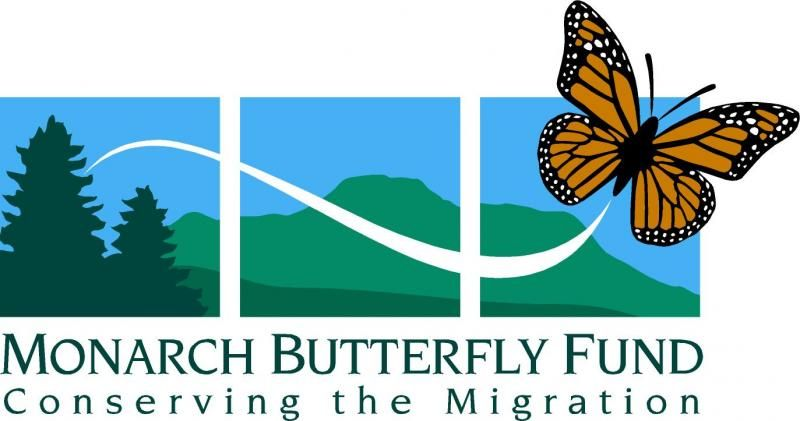 monarch butterfly fund