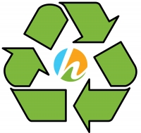 Hutto - America Recycles Day