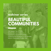 WEBINAR - KTB Fall Sweep Tips & Tools (Beautiful Communities Series)