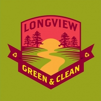 Longview - Green and Clean