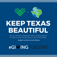 #GivingTuesday with KTB