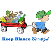Keep Blanco Beautiful 19th Annual Trash-off and 12th Annual River Clean-up